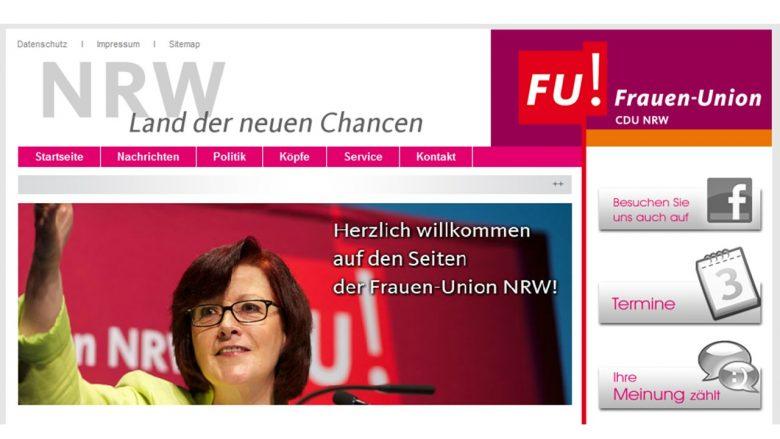 lb1-fu (Auszeichnung für politisch aktive Frauen)