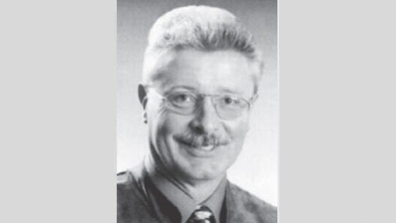 Klaus Ringhof (Gemeindedirektor: Klaus Ringhof)