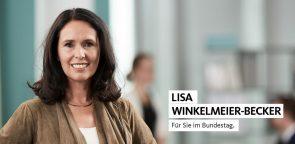 ewb2017-3 (Kreisvorsitzende Lisa Winkelmeier-Becker, MdB fordert Koalitionsende mit SPD)
