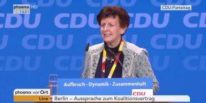 kunertbpt26022018 (CDU-Much Vorsitzende über Kritik der Basis auf Bundesparteitag)