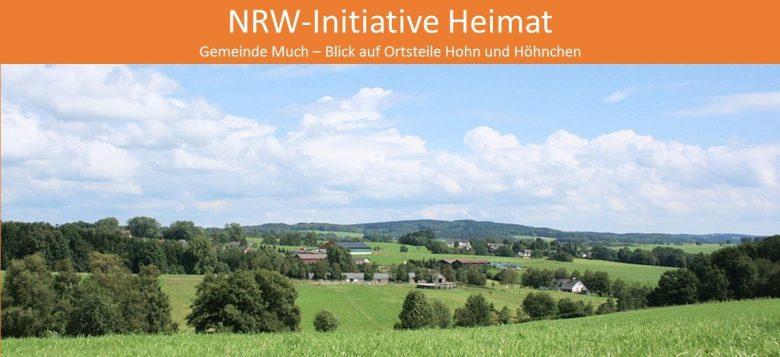 """heimat-nrw1 (Weitere Details zur """"Heimatförderung"""" seitens der NRW-Landesregierung)"""