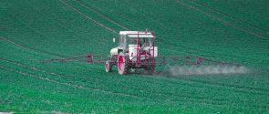 pesticide-4089879_1280 (Landwirtschaftsministerin will Glyphosat überflüssig machen)