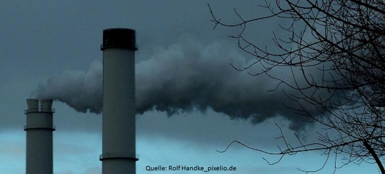 kohlekraft1-pixelio (Interne Kritik an Pläne zum Kohleausstieg)