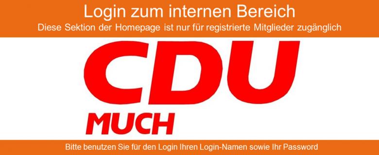 login-ib1 (Mitglieder Login)