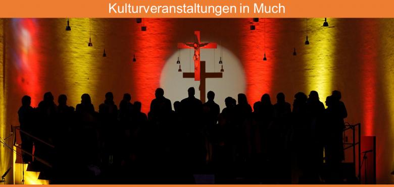 """kulturinmuch (Neue Rubrik """"Kultur in Much"""" eingestellt)"""