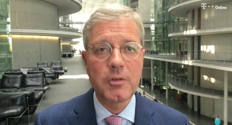 roettgen-t-online (Kommentare von Norbert Röttgen nach der Landtagswahl in Bayern)