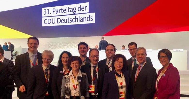 photo-2018-12-07-11-27-20-1 (Im Nachgang zum CDU-Parteitag in Hamburg)