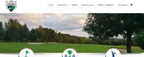 Golfclub Burg Overbach (Club – Auszeichnung für Golfclub Burg Overbach)