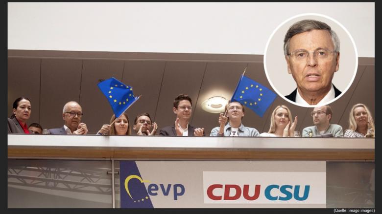 bosbach-zu-eu-wahl (Wolfgang Bosbach kommentiert EU-Wahlergebnis)