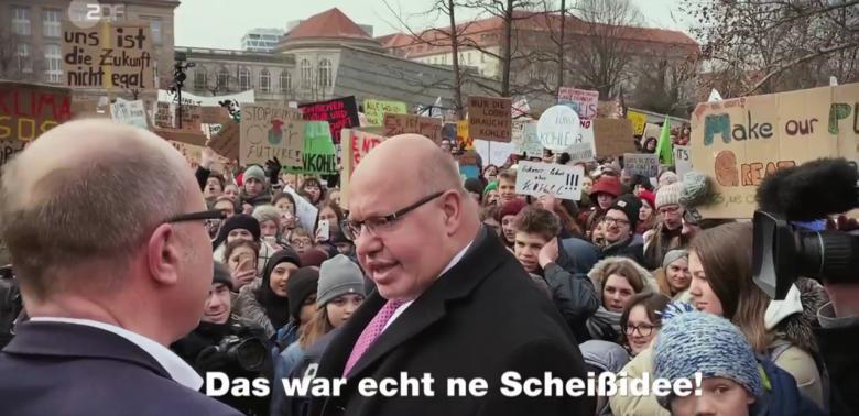 """praesentation1 (Verantwortliche Politik zu Gast bei """"Fridays for Future"""")"""