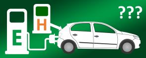 e-oder-h (Batterie oder Brennstoffzelle – eine wichtige Überlegung)