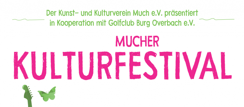 kulturfestival (Mucher Kulturfestival auf Burg Overbach)