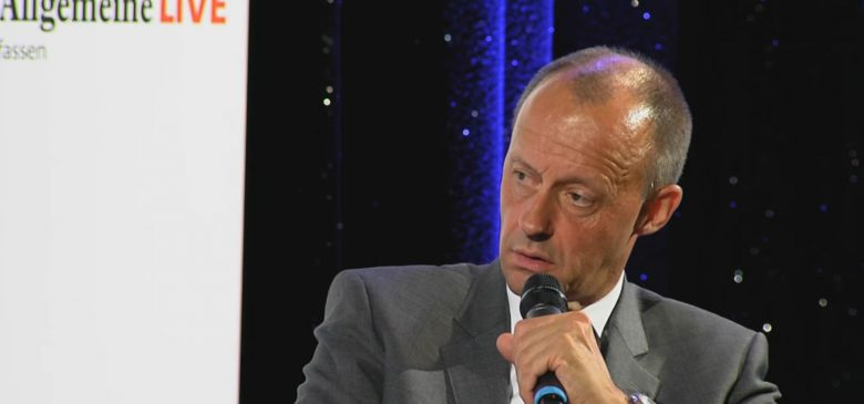 merz-interview2 (Friedrich Merz im Interview)