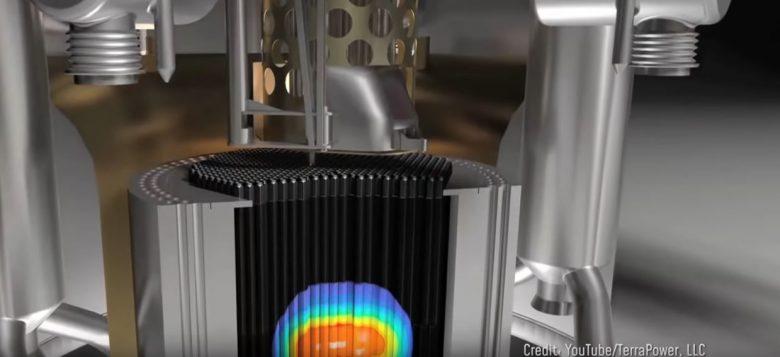 terrapower (Wird Atomkraft wieder interessant?)