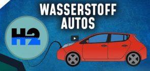 wasserstoffautos (Das Wasserstoffauto: Fahrzeug der Zukunft?)