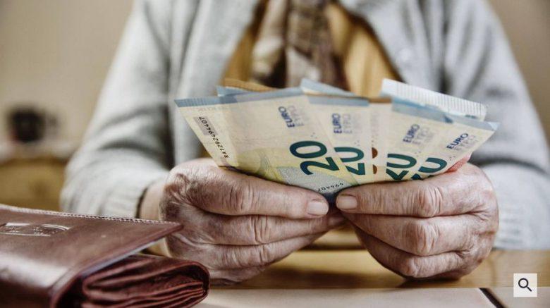 rentner (Verstößt Rentenbesteuerung gegen das Grundgesetz?)