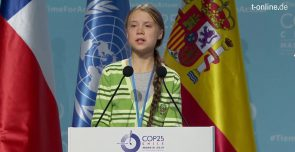 madrid2019 (Madrid: Druck auf Politik mit guten Argumenten)