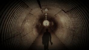tunnel (Krise befeuert Aktivitäten von Verschwörern aus dem Rechten Lager)