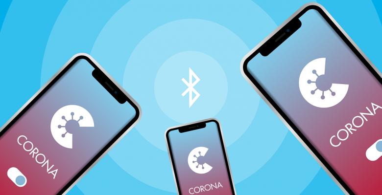 mobile-phone-5314005_1280 (Corona-App für Smartphones ist verfügbar)
