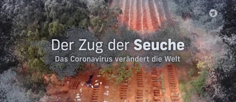 viruswege (Der Zug der Seuche – Das Coronavirus verändert die Welt)