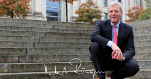 norbert-roettgen (Norbert Röttgen sieht seine Chancen auf den CDU-Vorsitz steigen)