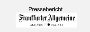faz (Presse über Angela Merkel: Sie hat (leider) Recht behalten)