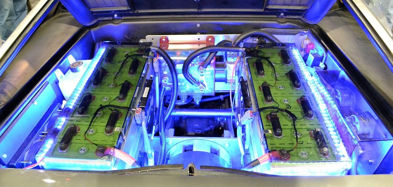e-batterie-entsorgung (Elektromobilität: Autohersteller kümmern sich zu wenig um Entsorgung alter Batterien)