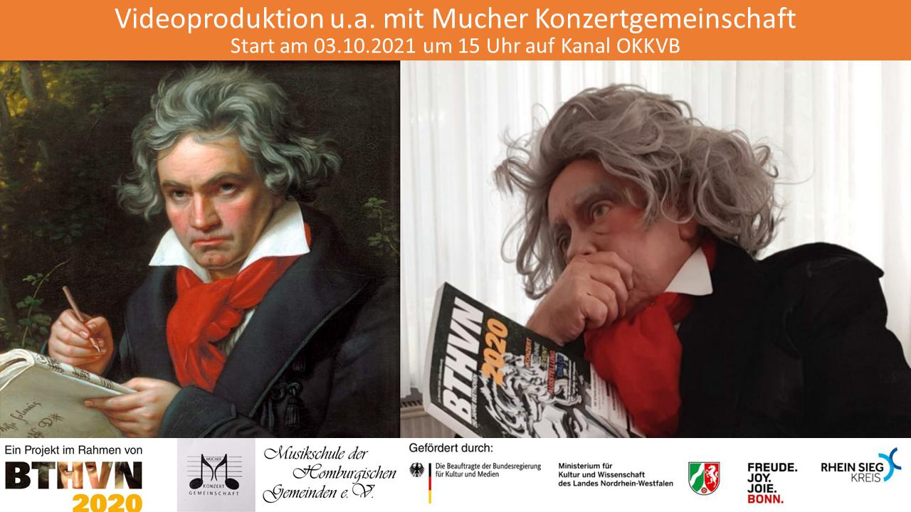 beethoven1 (Start der Videoproduktion BTHVN 2020 mit Konzertgemeinschaft Much)