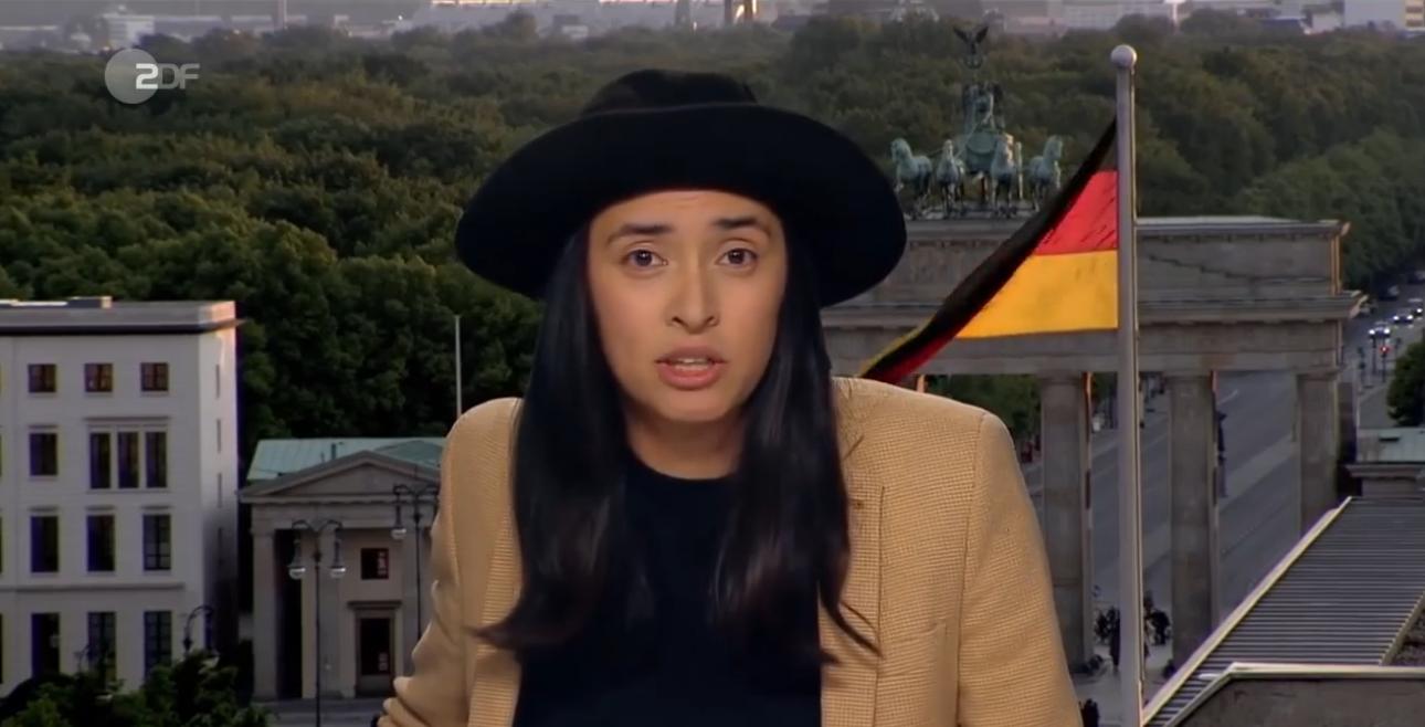 diana-kinnert (Junge CDU-Politikerin sagte Situation schon vor 2 Jahren voraus)